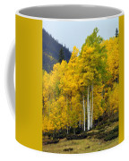 Aspen Fall 3 Coffee Mug