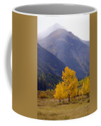 Aspen Fall 4 Coffee Mug