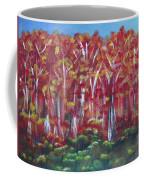Aspen Fall Coffee Mug
