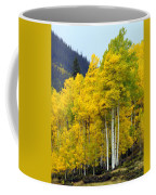 Aspen Fall Coffee Mug