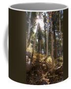Aspen Glen Coffee Mug