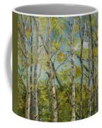 Aspen Glow Coffee Mug