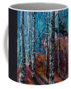 Aspen Grove - 2 Coffee Mug