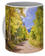 Aspen Road Coffee Mug