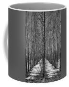 Aspen Rows Coffee Mug