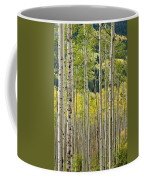 Aspen Stand Coffee Mug