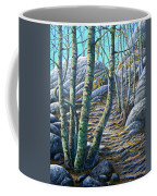Aspen Trail Coffee Mug