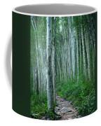 Aspen Trails  Coffee Mug