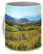 Aspen Valley Coffee Mug