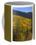 Aspen Vista Coffee Mug