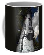 Aspens And A Cool Breeze Coffee Mug