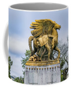 Aspiration And Literature Coffee Mug