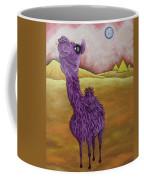 Aspiration Coffee Mug