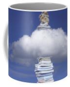 Aspirations Of Knowledge Coffee Mug