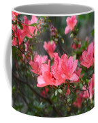 Aspired Azaleas Coffee Mug