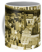 Aspirin In Sepia Coffee Mug