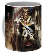 Assassin's Creed IIi Coffee Mug