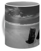 Assateague Driftwood Coffee Mug