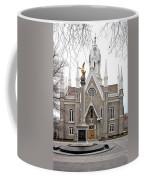 Assembly Hall Coffee Mug