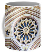 Assisi Plenaria Design Coffee Mug