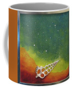 Assisted Nucleation Coffee Mug