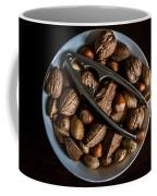 Assorted Nuts Coffee Mug