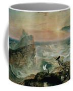 Assuaging Of The Waters Coffee Mug