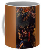 Assumption 1600 Coffee Mug