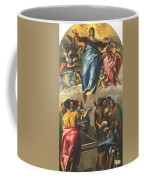 Assumption Of The Virgin 1577 Coffee Mug