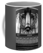 Assumpton Organ Coffee Mug