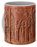 Assyrian Queen, 645 B.c Coffee Mug