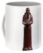 Assyrian Statue Coffee Mug