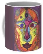 Asta Coffee Mug by Daina White