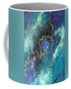 Asteroid Ring Coffee Mug