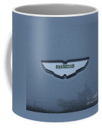 Aston Martin Logo # 1 Coffee Mug