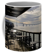 Astoria Coffee Mug