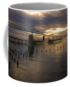 Astoria-megler Bridge 2 Coffee Mug