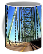 Astoria-megler Bridge Coffee Mug
