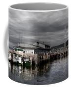 Astoria Waterfront 2 Coffee Mug