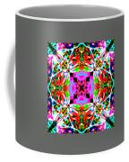 Astra Rose Coffee Mug