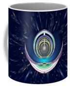 Astral Speedway Coffee Mug