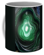 Astral Vision. When Sadness Goes Away Coffee Mug
