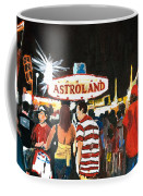 Astroland Coffee Mug