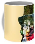 Astrologer Coffee Mug