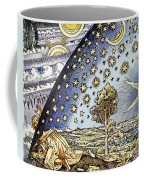 Astrology, 16th Century Coffee Mug
