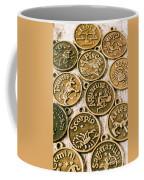 Astrology Charms Coffee Mug