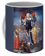 Astrology With Fates Coffee Mug
