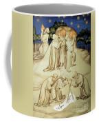 Astronomers Coffee Mug