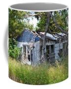 Asure Shack Coffee Mug