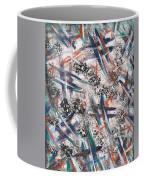 At A Crossroad Coffee Mug
